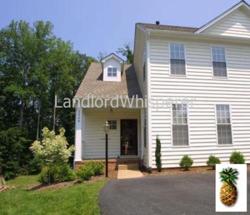Apartments For Rent In Charlottesville Va: 2309 Ravenswood Court, Charlottesville, VA 22911