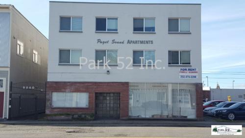 5240 S Puget Sound Avenue #4 Photo 1