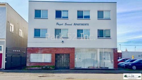 5240 S Puget Sound Avenue #2 Photo 1