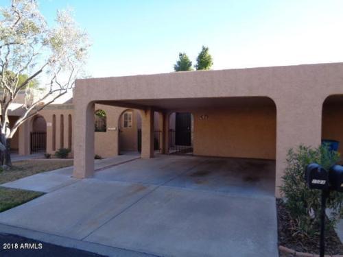 1023 E Cochise Drive Photo 1