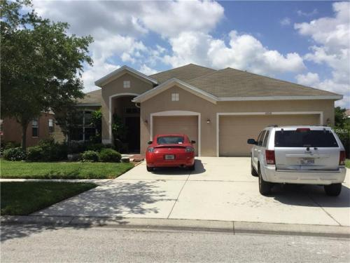 16510 Bridgewalk Dr Photo 1