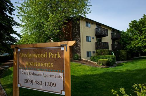 Wedgewood Park Apartments Photo 1