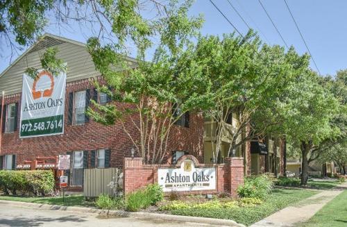 Ashton Oaks Photo 1