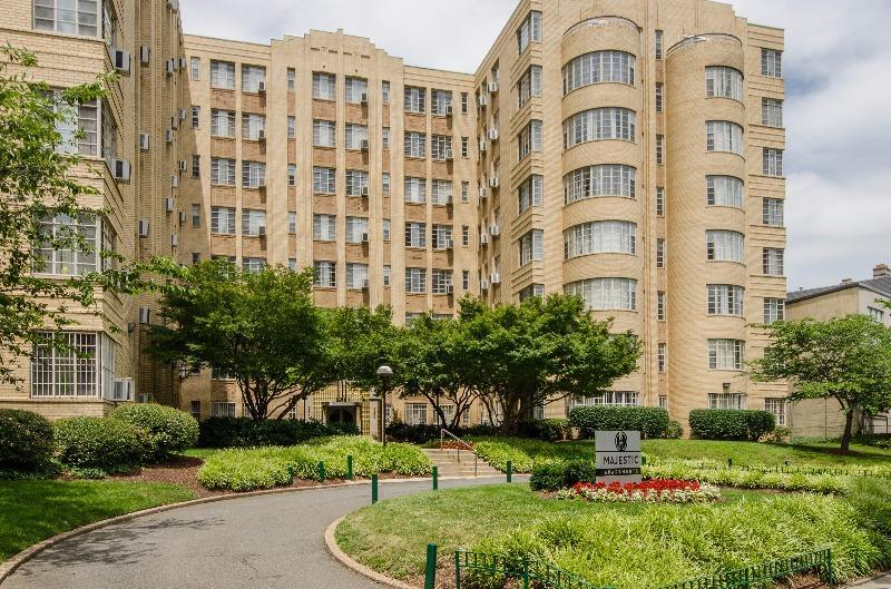 Genial Majestic Apartments At 3200 16th Street NW, Washington, DC 20010 | HotPads