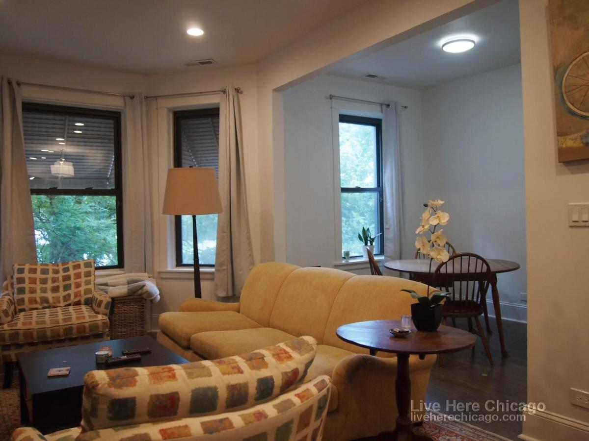 1517 N Bell Avenue Apt 2, Chicago, IL 60622 | HotPads