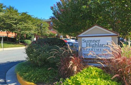 Sumner Highlands Apartments Photo 1