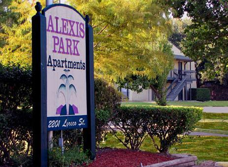 Alexis Park Apartments Photo 1