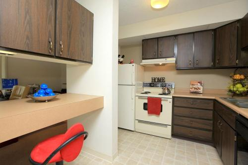 North Wood Apartments Photo 1