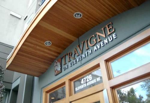 TraVigne on Eleventh Avenue Photo 1