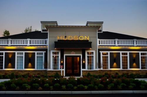 Hudson Square Photo 1