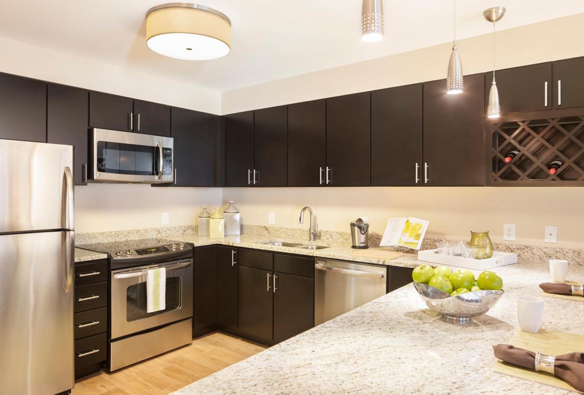 Custom Cabinets Washington Dc Lyric Apartments At 440 K Street Nw Washington Dc 20001 Hotpads