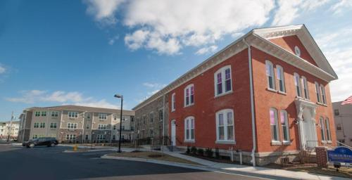 North Street Senior Residences Photo 1