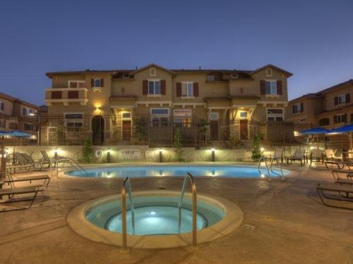 Adora Luxury Townhomes Photo 1