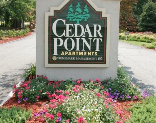 Cedar Point Photo 1
