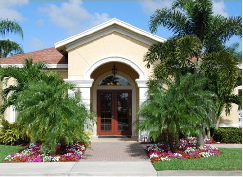 Bella Vista Apartments Photo 1
