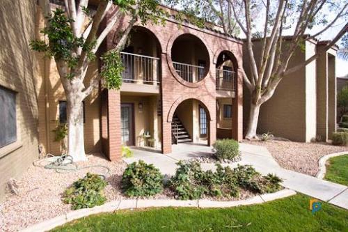 La Privada at Scottsdale Ranch Apartments Photo 1