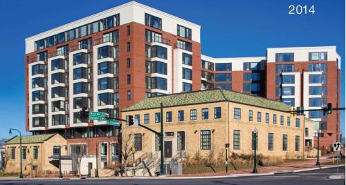 The Heritage at Silver Spring Photo 1