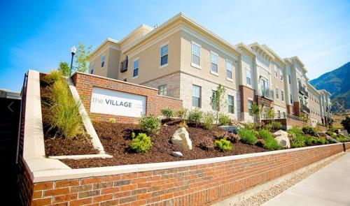 The Village at South Campus- Student Housing Photo 1