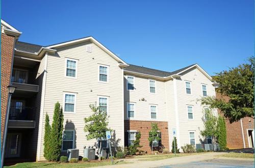 CEV Upstate Student Housing Photo 1