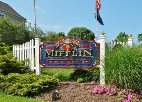 Governor Mifflin Photo 1