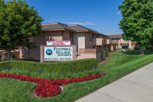 Foothill Village Photo 1
