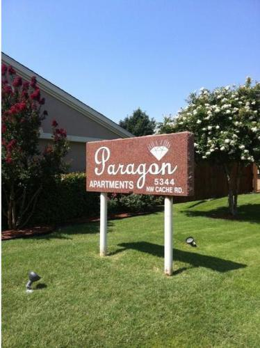 Paragon Apartments Photo 1