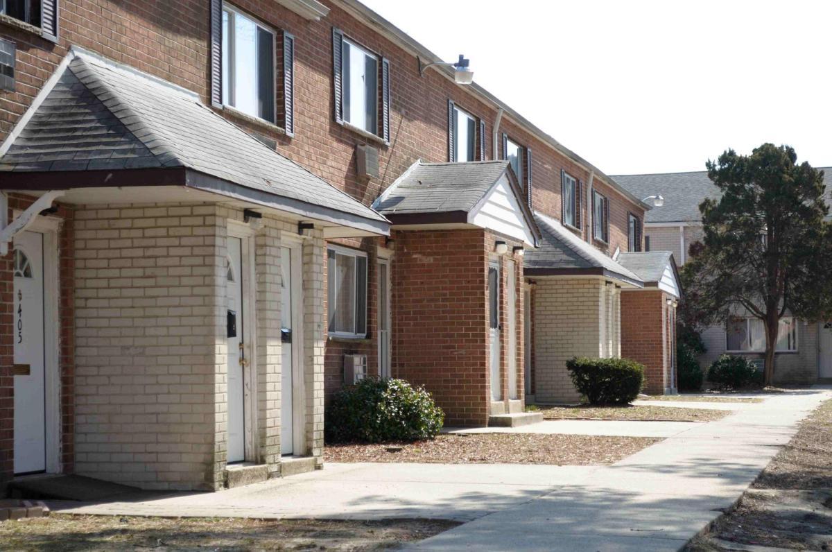 Woodland Village At 401 E Gibbsboro Road Lindenwold Nj