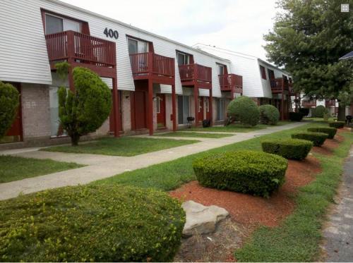 Chestnut Lane Apartments Photo 1