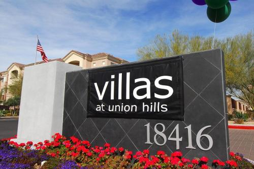 Villas at Union Hills Photo 1