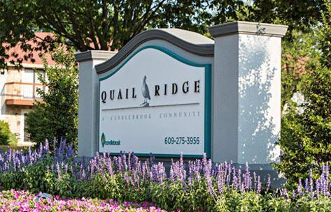 Quail Ridge Photo 1