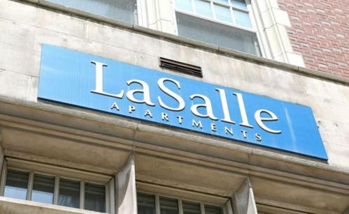 LaSalle Apartments Photo 1
