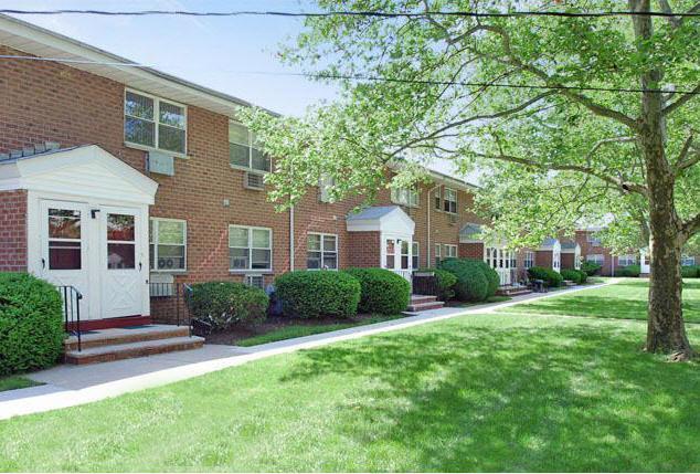 Keyport Village Apartments