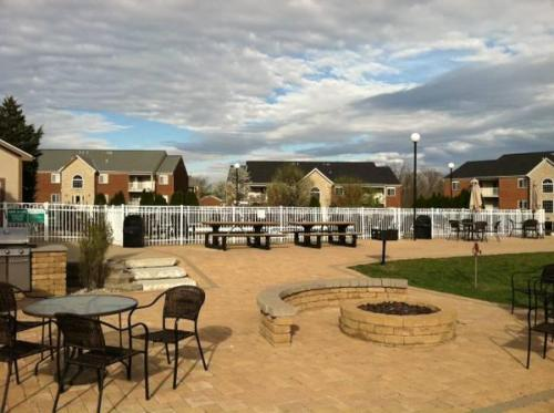 Grandview Summit Luxury Apartment Homes Photo 1