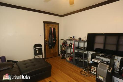 2835 W Byron Street #2W Photo 1