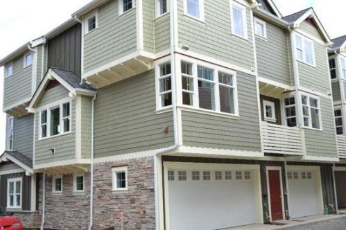 Red Leaf Townhomes Photo 1
