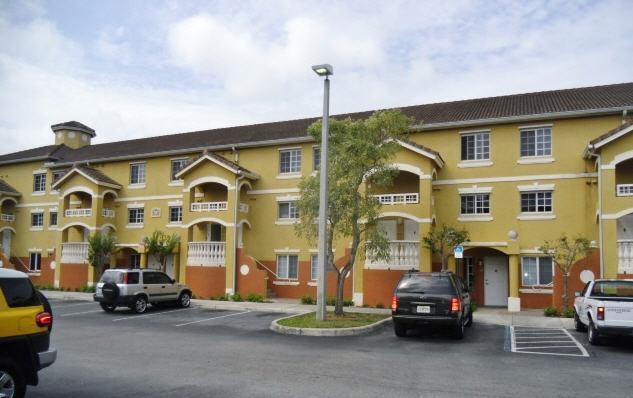 Venice Cove Apartments Fort Lauderdale Fl