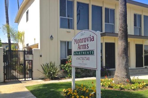 Monrovia Arms Photo 1