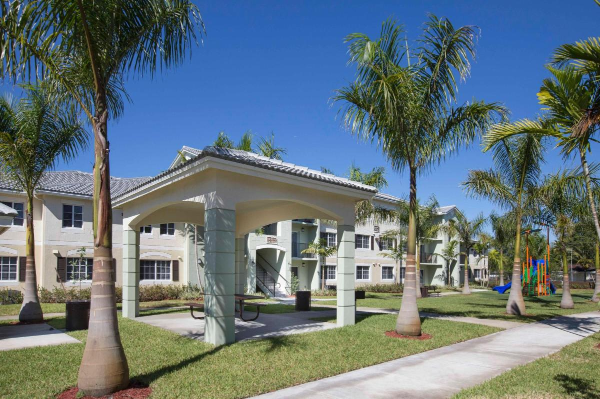Income Restricted Apartments Fort Myers Fl