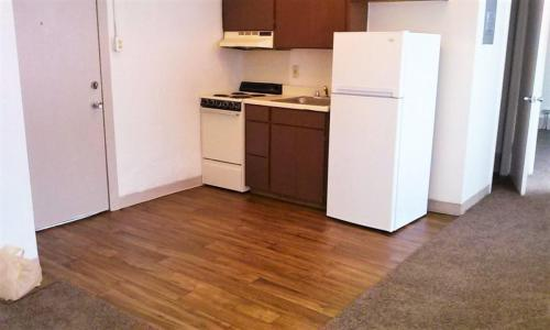 Jefferson Apartments Photo 1