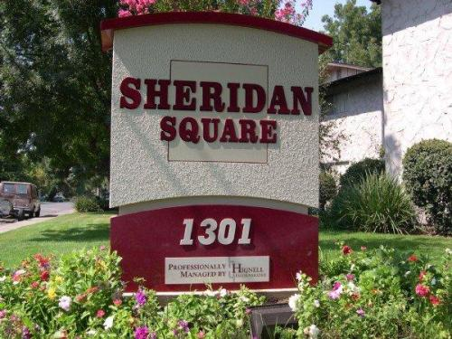 Sheridan Square Photo 1