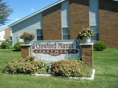 Crawford Manor Apartments Photo 1