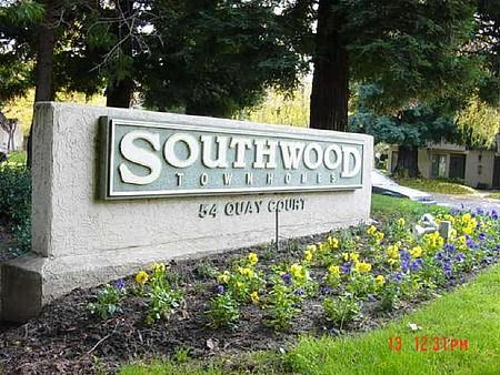 Southwood Garden Townhomes Photo 1