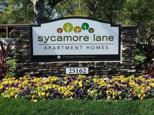 Sycamore Lane Apartment Homes Photo 1