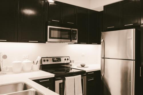 The Americana at Brand Luxury Apartments Photo 1