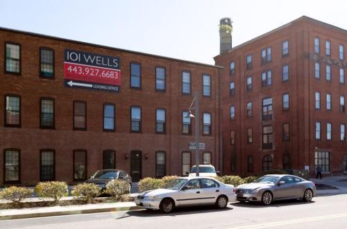 101 Wells Photo 1