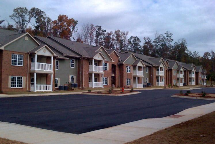 Chastain Manor (Senior Living Only) at 381 34th Avenue E ...