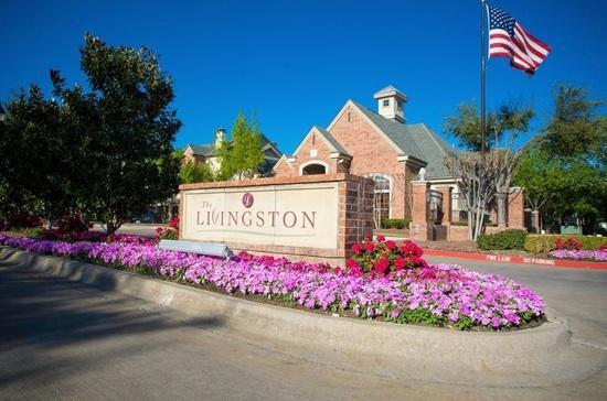 The Livingston Photo 1