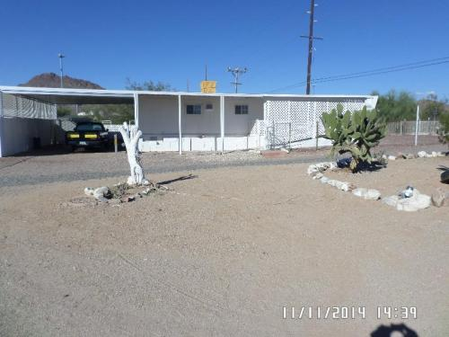 3860 S Tucson Estates Parkway #2 Photo 1