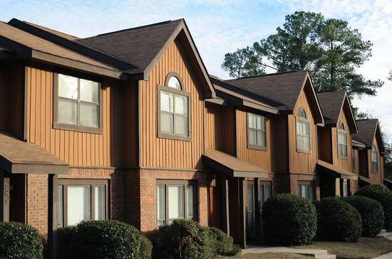 Salem Glen Garden Apartments Photo 1
