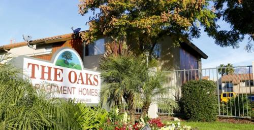 The Oaks Photo 1